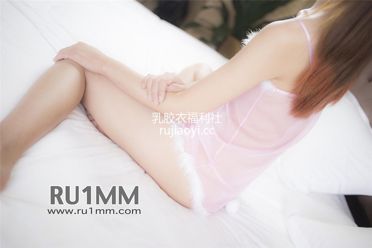 [RU1MM写真] NO.031-035 5期打包合集美臀长腿黑丝连裤袜写真高清百度云下载