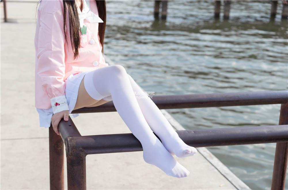 [喵写真] Vol.009-010 2期合集日系唯美丝袜写真百度云下载