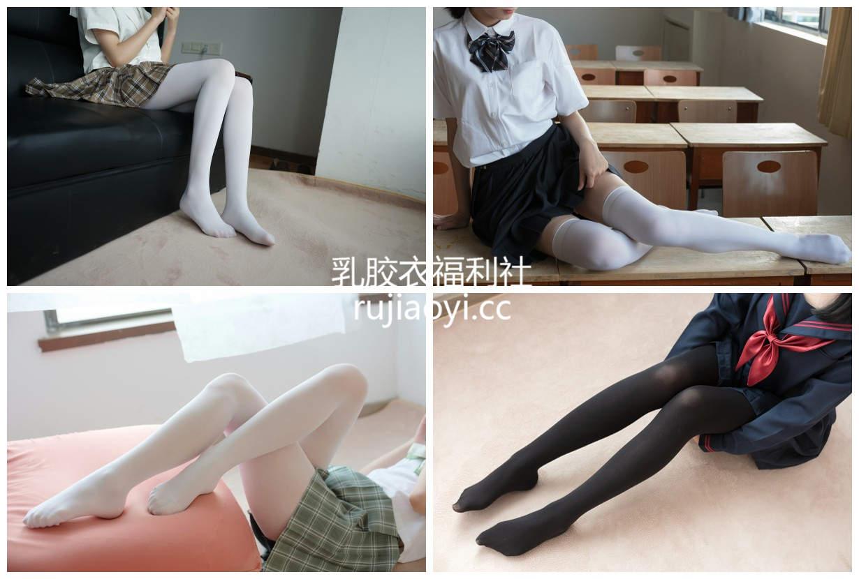 [森萝财团] BETA-021-024 4期合集唯美丝袜写真百度云下载