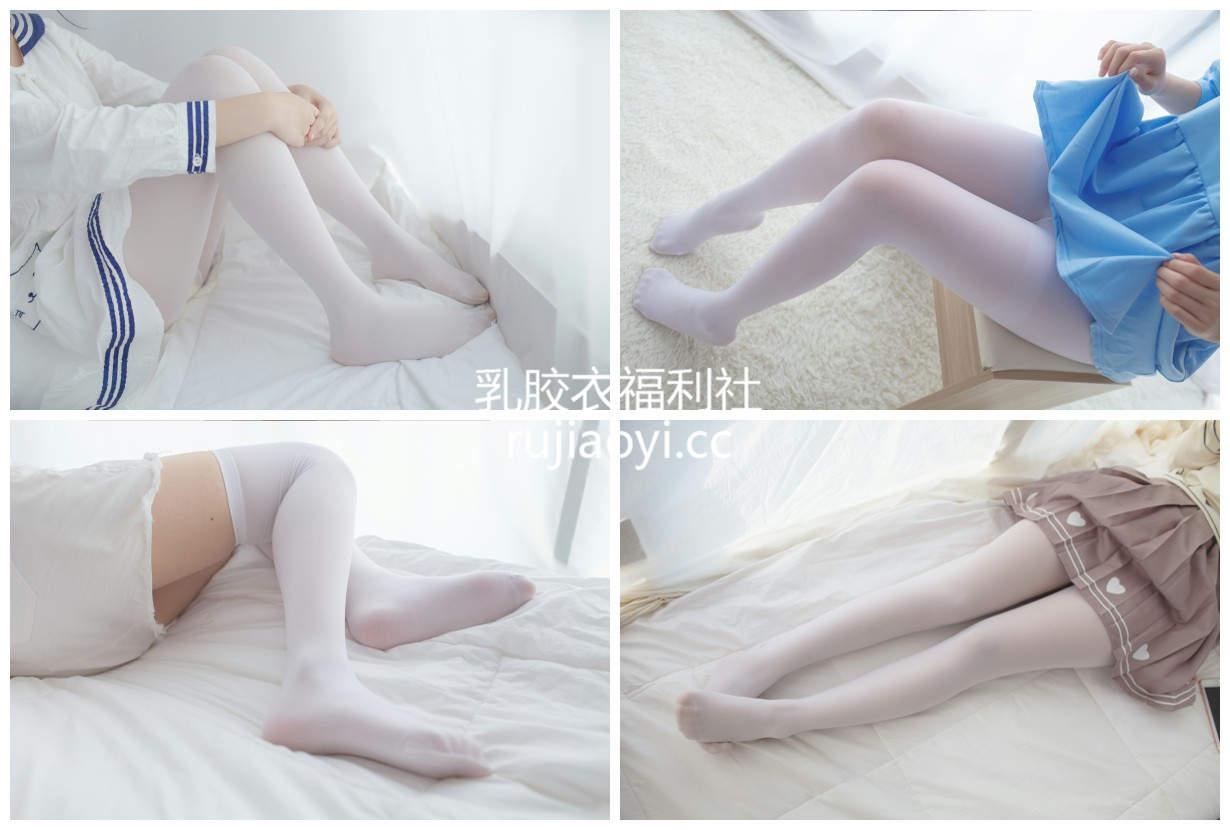 [少女秩序精美写真] Vol.009-012 4期合集日系少女唯美丝袜写真百度云下载