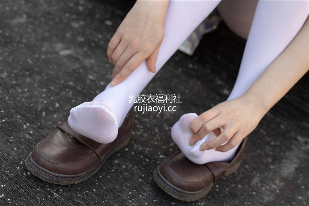 [森萝财团] SSR-011 棉花糖白丝少女 [104P1.39G]