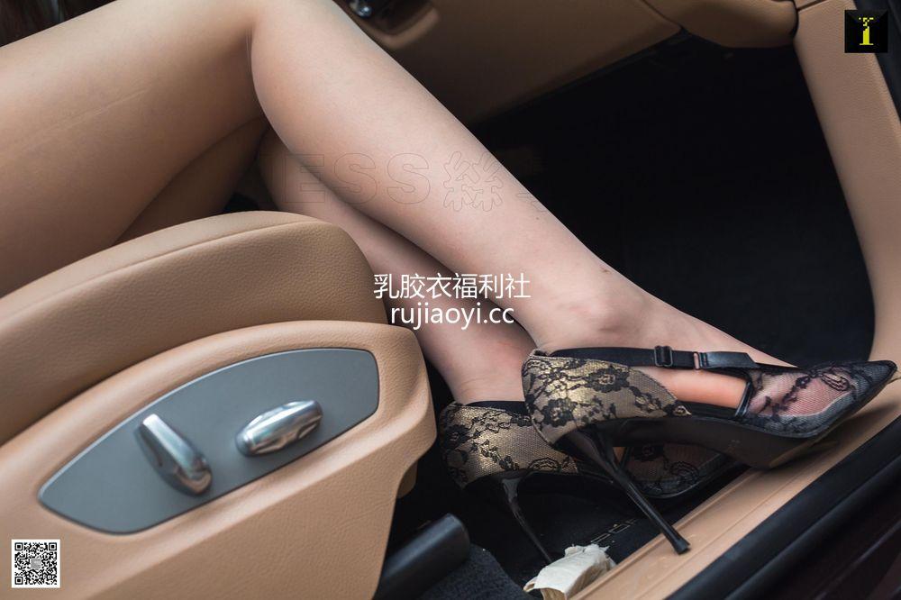 [IESS异思趣向] 丝享家 NO.511-515 5期打包合集黑丝袜美腿高清百度云下载