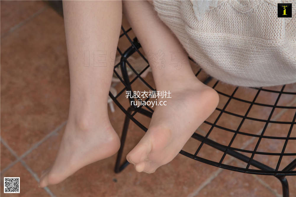 [IESS异思趣向] 丝享家 NO.491-495 5期打包合集黑丝袜美腿高清百度云下载