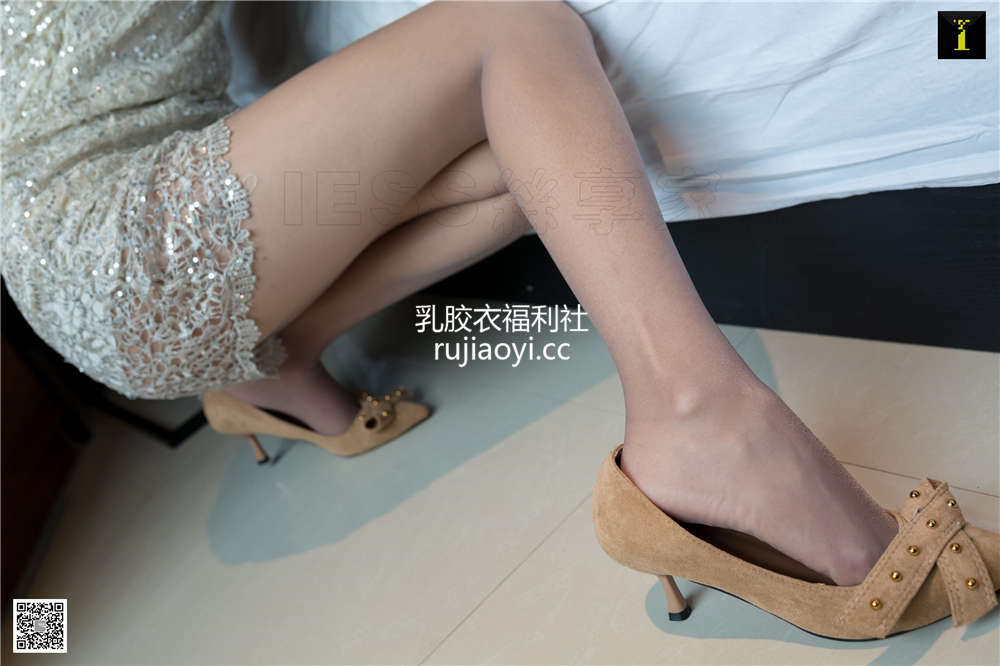 [IESS异思趣向] 丝享家 NO.506-510 5期打包合集黑丝袜美腿高清百度云下载