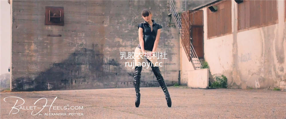 [永V专享-独家精品乳胶衣视频] 高颜值气质美女乳胶衣逆天长腿-720P高清视频 [1V/351M]