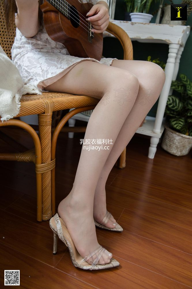 [IESS异思趣向] 丝享家 NO.526-530 5期打包合集黑丝袜美腿高清百度云下载