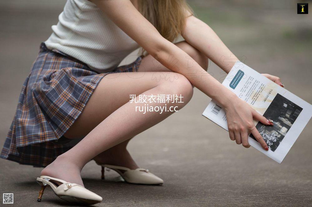 [IESS异思趣向] 丝享家 NO.521-525 5期打包合集黑丝袜美腿高清百度云下载
