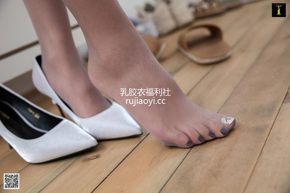 [IESS异思趣向] 丝享家 NO.551-555 5期打包合集黑丝袜美腿高清百度云下载