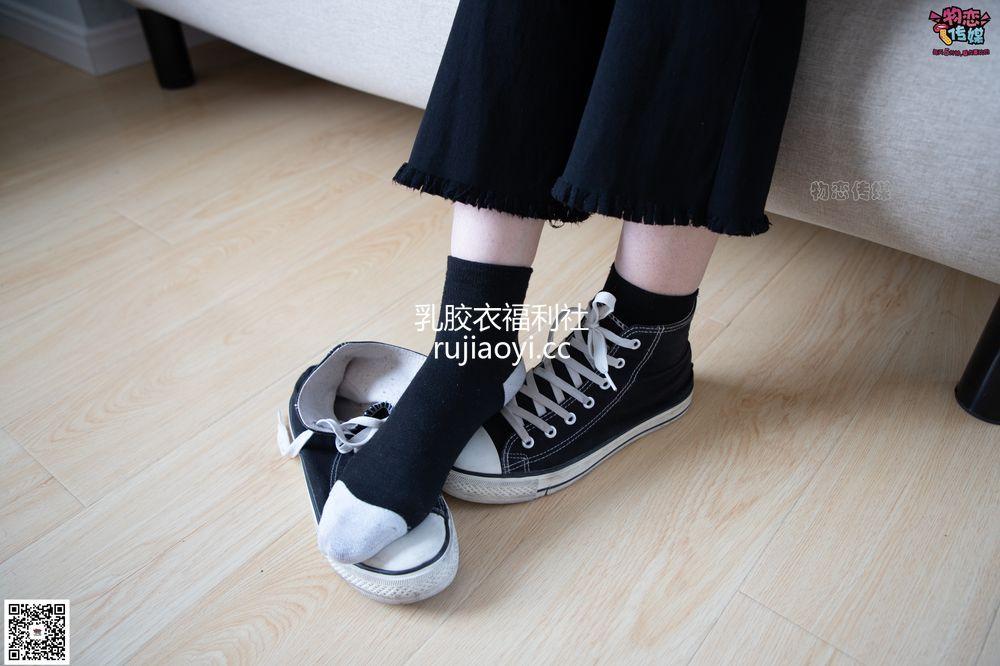 [物恋传媒] No.095 小雨-今天,做你专属的小爱同学(帆布鞋、棉袜、裸足) [158P1V912M]