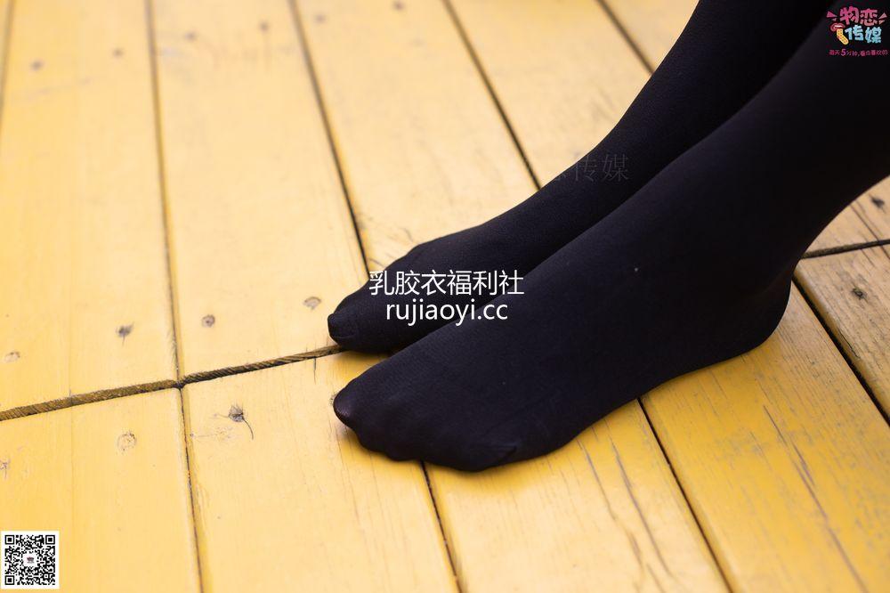 [物恋传媒] 046期:日系制服风,搭配Q萌连裤袜 [207P969M]