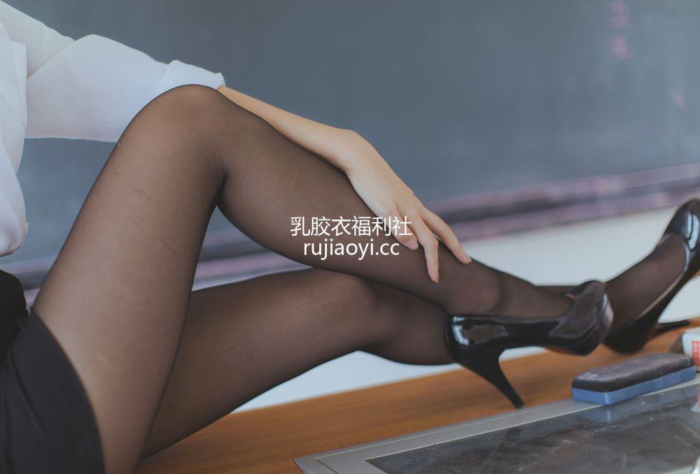 [网红杂图] 黑川-教师真爱 [97P262M]