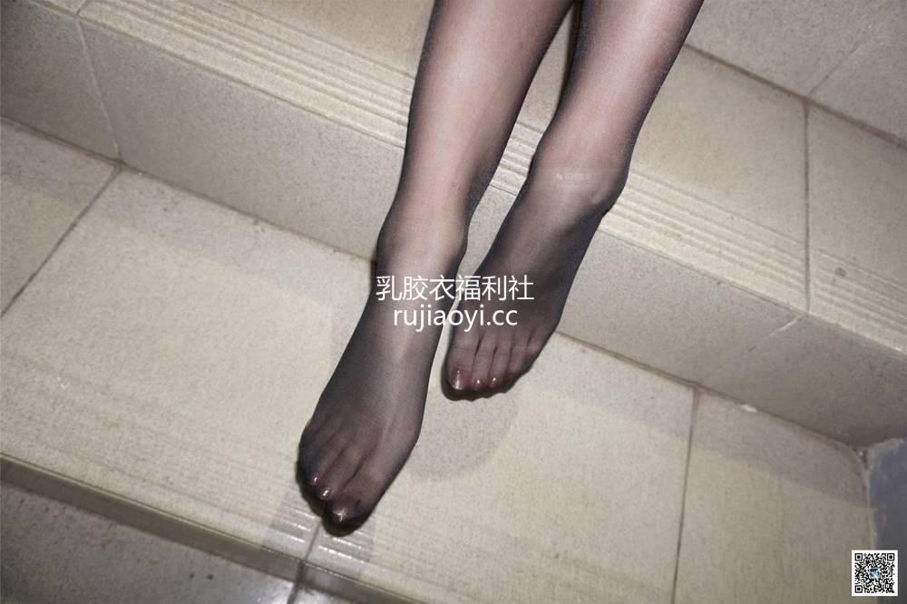 [妖精视觉]  小璇 超薄比基尼连裤袜