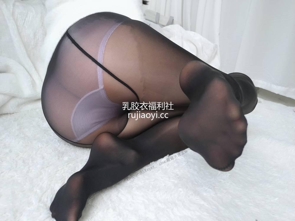 [网红杂图] 眼酱大魔王w - 毛衣黑丝 [39P1V190MB]
