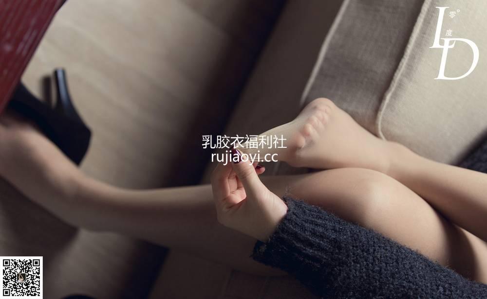 [LD零度摄影] NO.040 模特雅丽 [84P210MB]