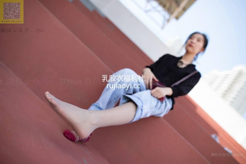 [山茶摄影Iss] NO.032 鑫鑫夏日库里丝 [97P84M]