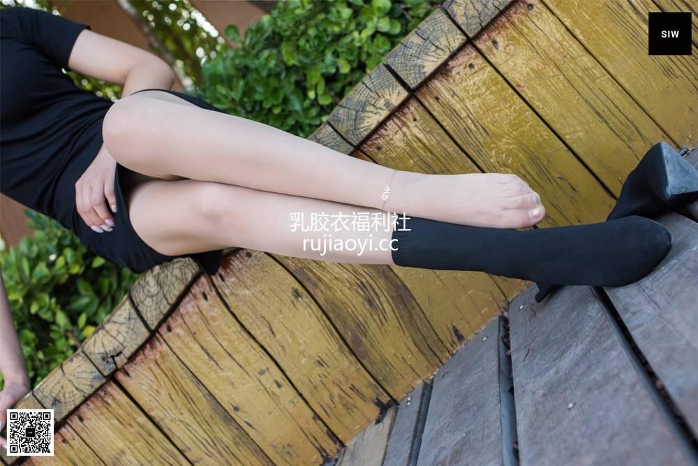 [SIW斯文传媒] VOL.043 袜靴少女-乐饮 [66P188MB]