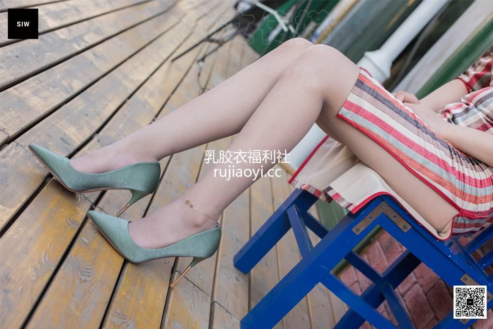 [SIW斯文传媒] VOL.042 复古旗袍-小谈 [60P151MB]