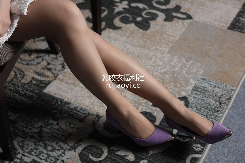 [奈丝写真] NO.066:高高-腿#足の特写 [35P380MB]