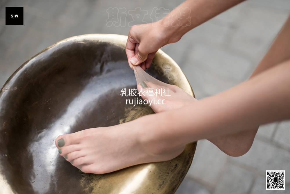 [SIW斯文传媒] VOL.039 蓝裙天使-蓉儿 [66P127MB]