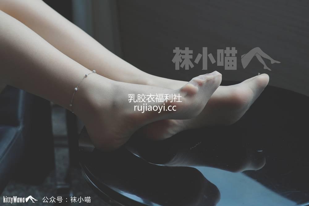 [袜小喵] - KT058《任性的拖鞋》 [59P46M]