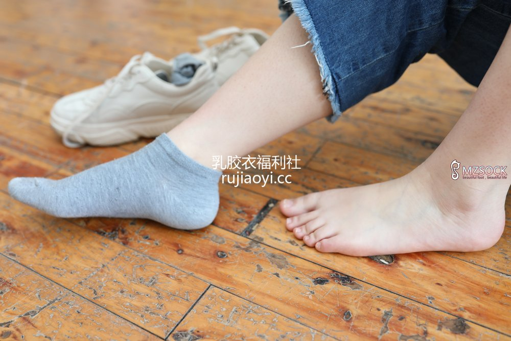[MZSOCK爱美足] No.001 肖弧 [123P456MB]