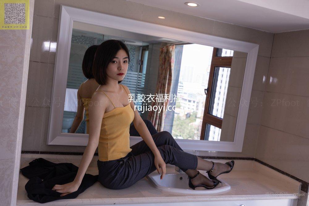 [山茶摄影Iss] NO.122 小阳阳库里丝 [82P253MB]