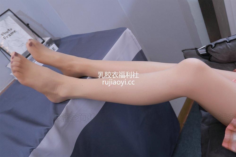 [SiHua丝话] No.158 筱蝶 桌上的肉丝女孩 [50P130MB]