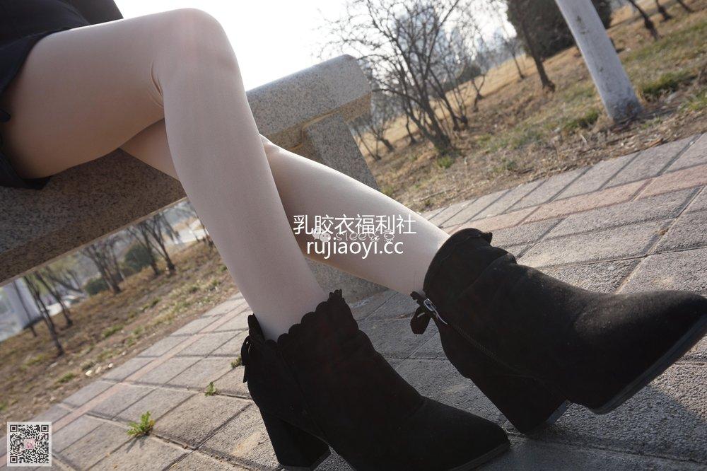 [SIEE丝意] No.063 安安 肉丝 清浅流年 [96P211MB]