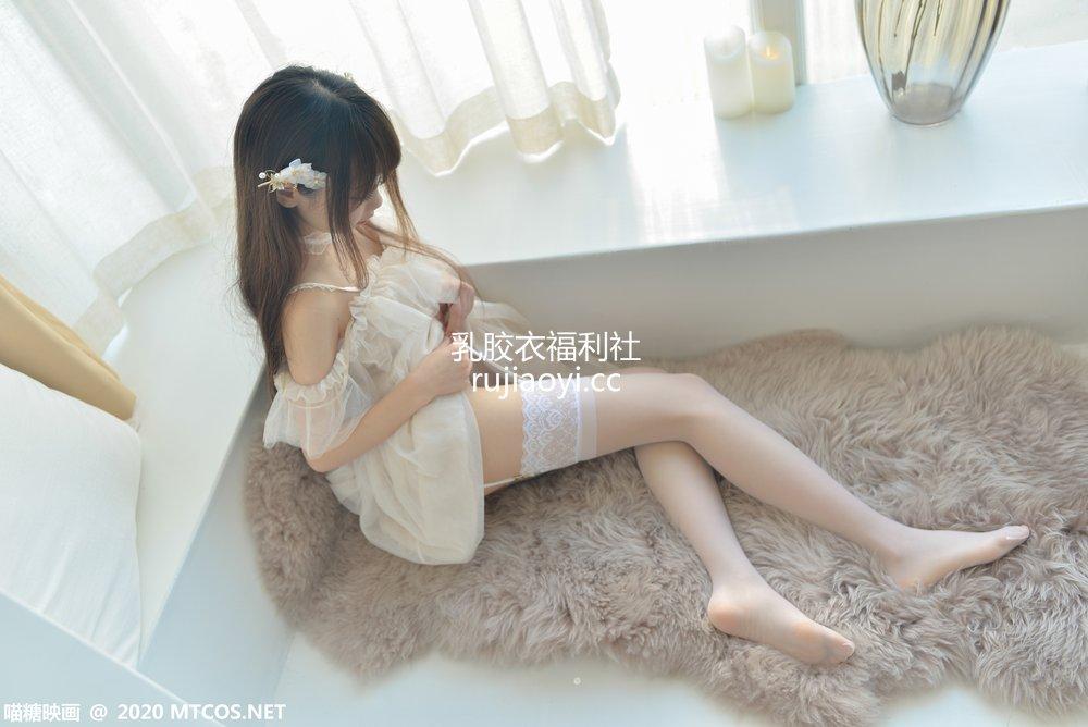 [喵糖映画] VOL.206 吊带纱裙 [23P249MB]