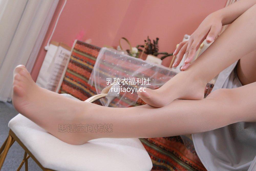 [SiHua丝话] No.169 艺沫 妆台前的诱惑学姐 [50P88MB]