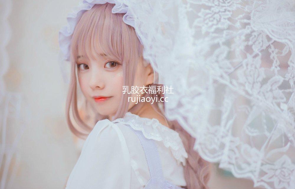 [网红杂图] 小野妹子w - 夏日蝉鸣 [9P19MB]