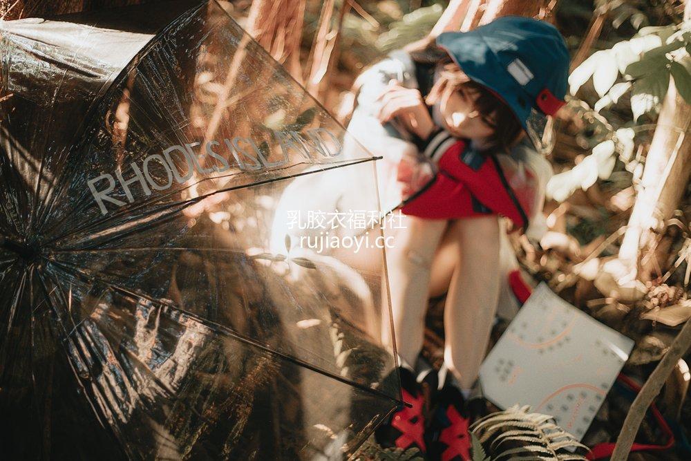 [网红杂图] Kitaro_绮太郎 - 明日方舟 蛇屠箱 [30P332MB]