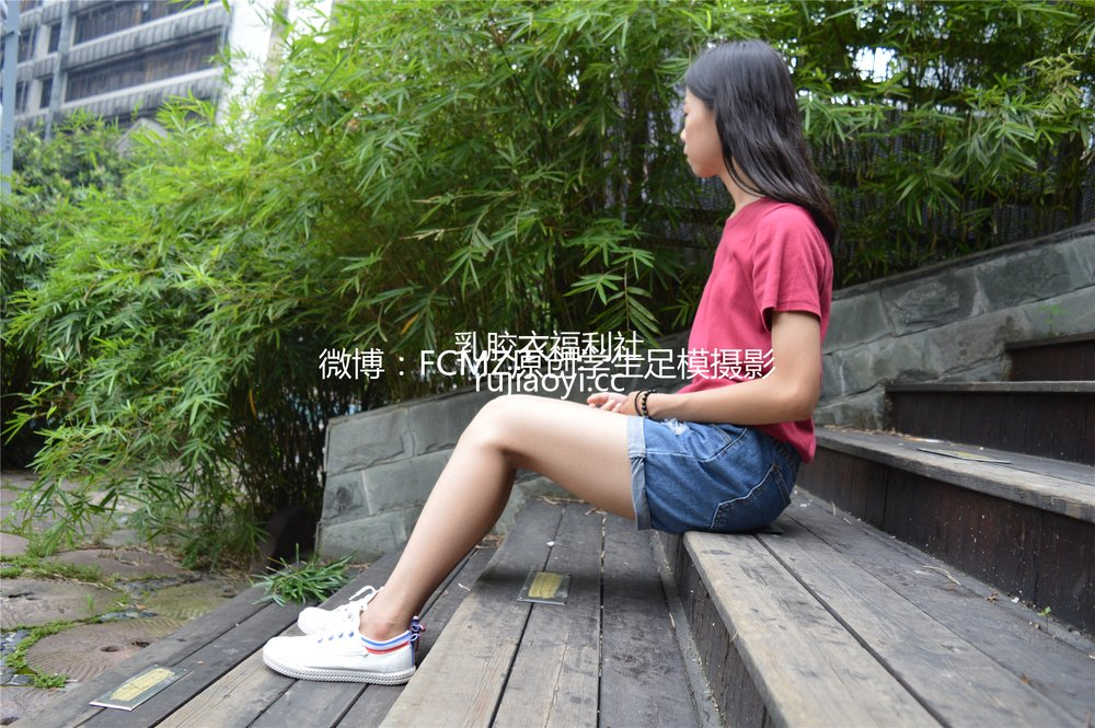 [FCMZ学生足模] A54 新新 [133P84M]