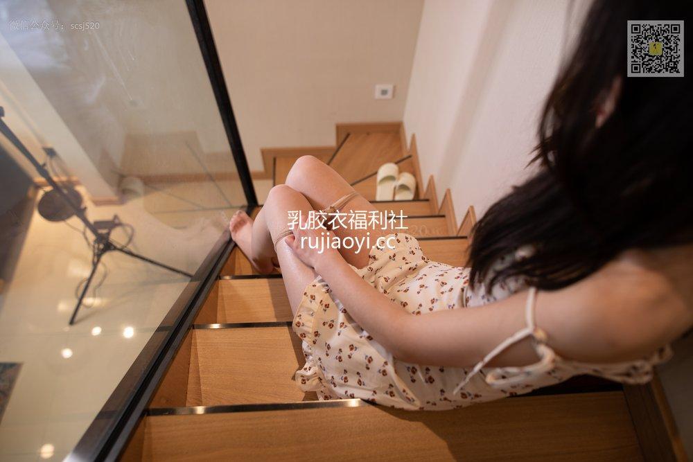 [山茶摄影Iss] NO.277 小淑 喜欢被踩在脚下吗 [73P992MB]