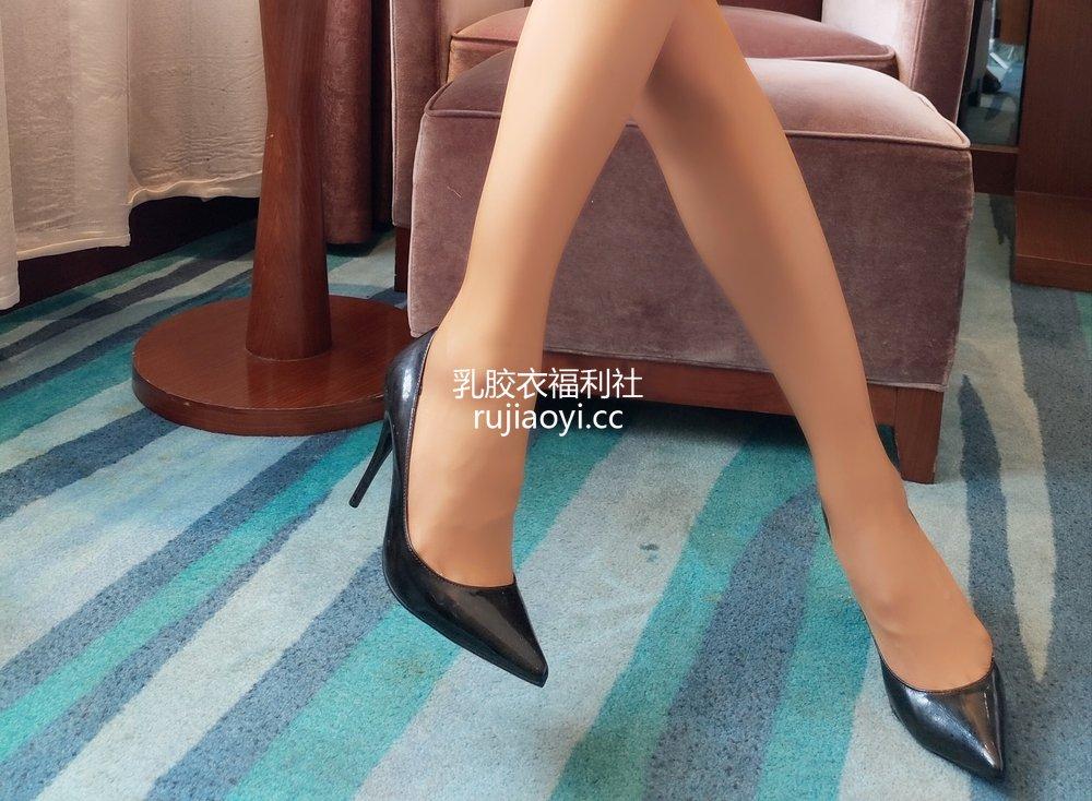 [网红杂图] 小女巫露娜 - 豹纹 [30P109MB]