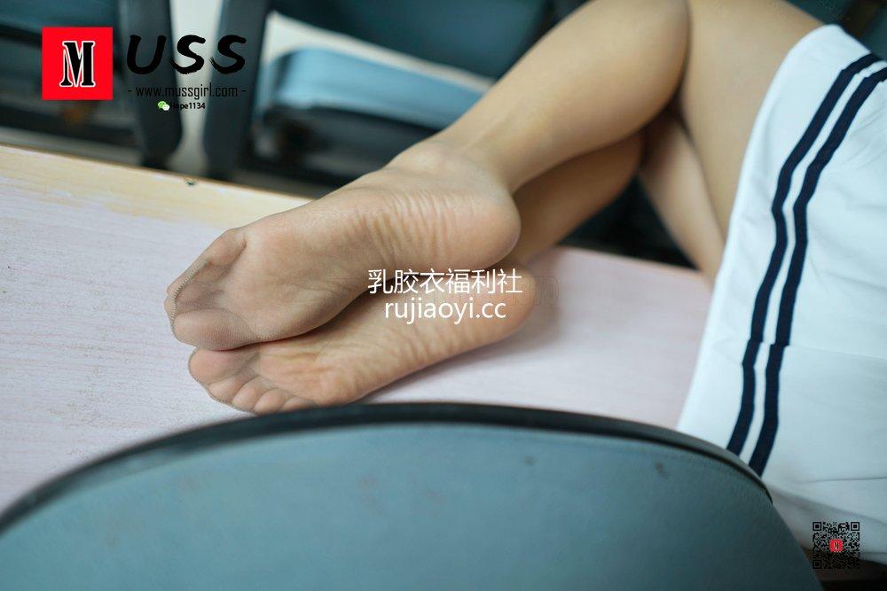 [MussGirl慕丝女郎] No.002 婉萍 [65P108MB]