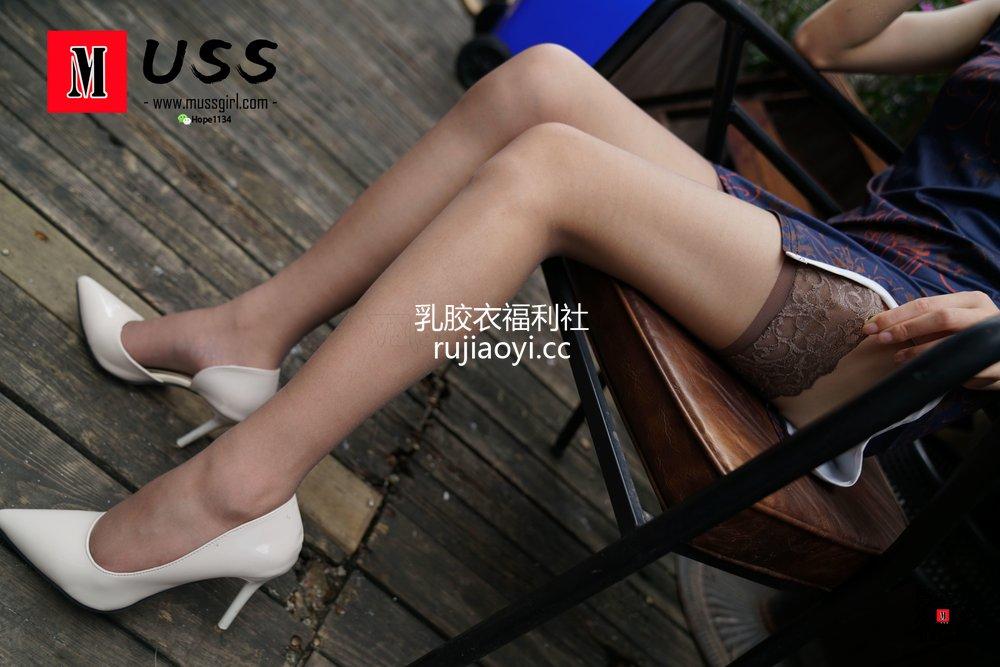 [MussGirl慕丝女郎] No.021 这么精致的腿足不需要颜值也能征服你的荷尔蒙了吧 [60P124MB]