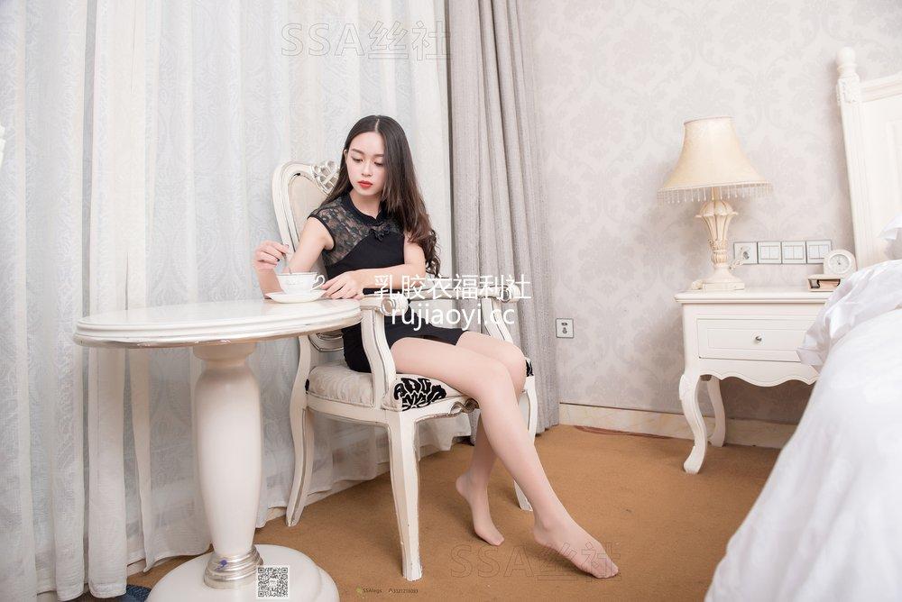 [SSA丝社] 超清写真 No.072 西西闺房咖啡肉丝的小秘密 [121P2.19GB]