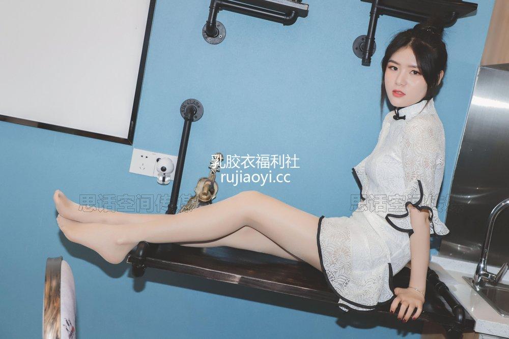 [SiHua丝话] SJ-026 筱蝶 古韵旗袍的魅力 [50P46MB]