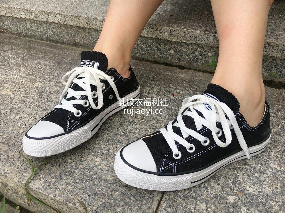 [最爱帆布鞋] ZAFBX-053 [380P941MB]