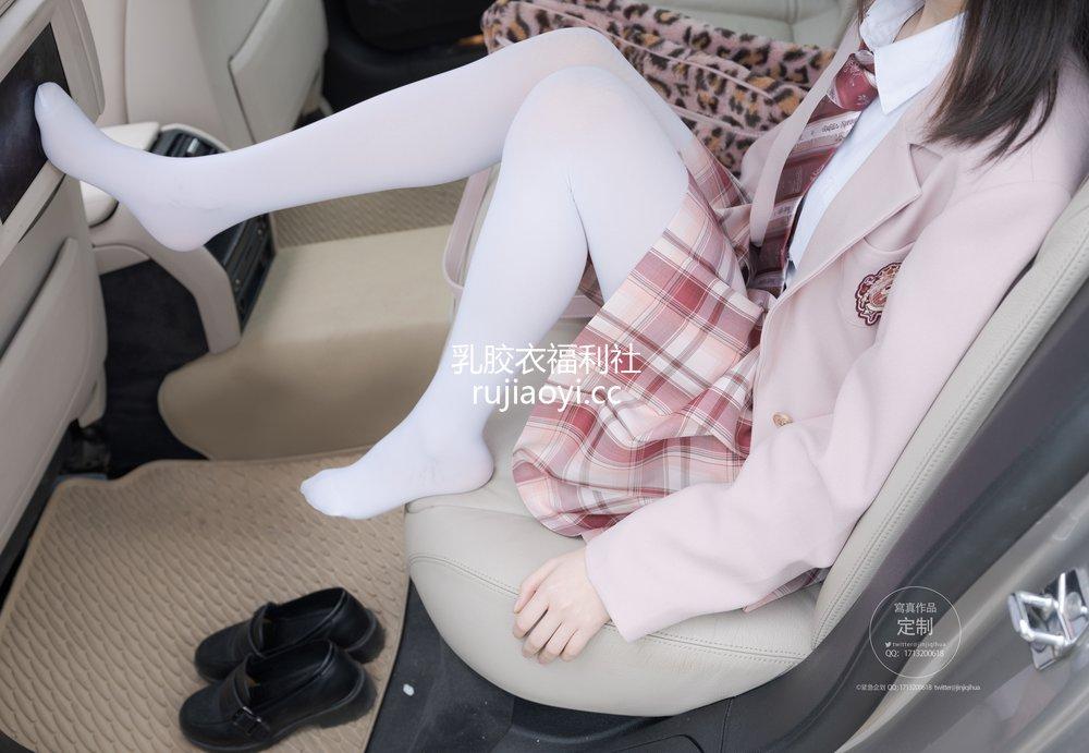 [紧急企划] Y-002 白丝格子裙 [108P1.63GB]