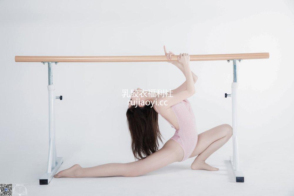 [GALLI嘉丽] 舞蹈生日记 - 004 腿腿 [44P324MB]